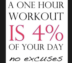 How Much Time Do You Have to Workout to GetResults?