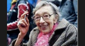 Who Said Cigarette SmokingKills?