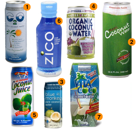 coconut-waters-ranked